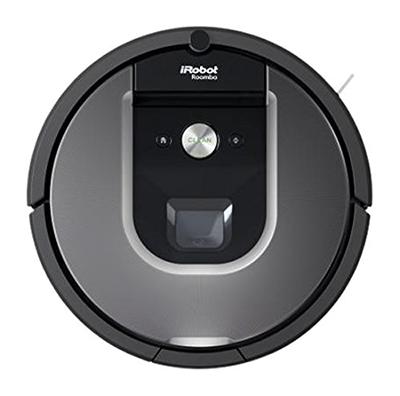 Für den Roomba 960 gibt es zum Beispiel eine App.