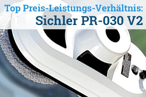 Sichler PR-030 V2