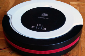 Dirt Devil M612 Roomba Alternative