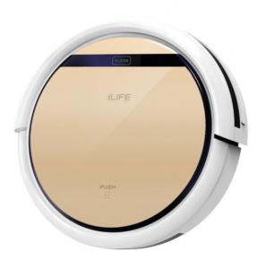 iLife V5s Pro Test
