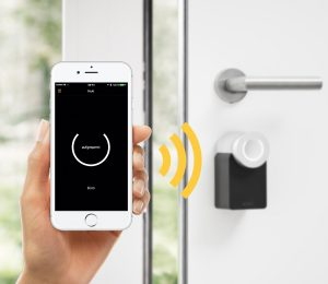 Haushaltsgadget 7: Nuki Smart Lock