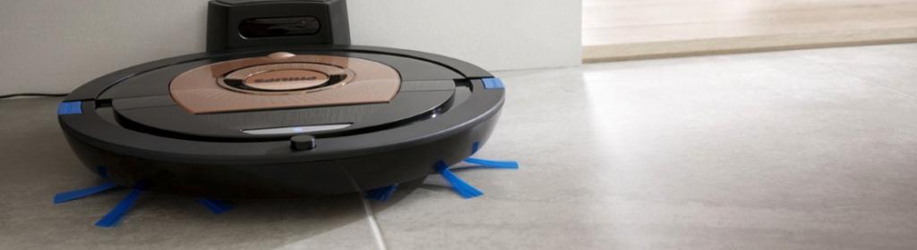 Philips Staubsaugerroboter unter 400€