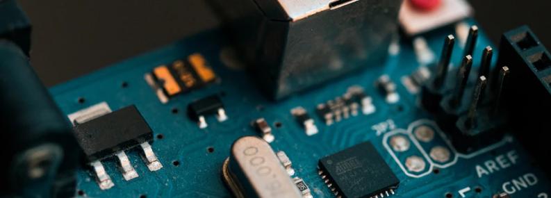 benötigte Materialien inklusive arduino