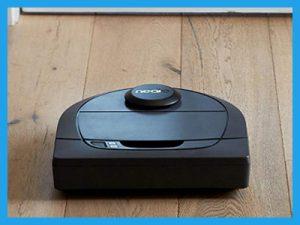 Staubsaugerroboter mit App: Neato Robotics D304 Ultra