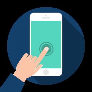 Staubsaugerroboter mit App