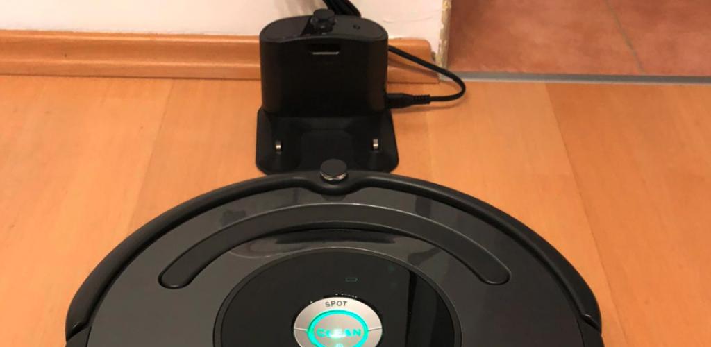 iRobot Roomba 675 Docking Station